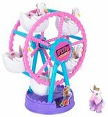 Игровой набор Filly Ballerina Swan Wheel Лебединое колесо обозрения D174005-00B0