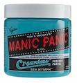 Крем Manic Panic Creamtone Sea Nymph мятно-зеленый пастельный оттенок
