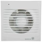 Вытяжной вентилятор Soler & Palau DECOR 100 CH 13 Вт