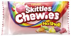 Драже Skittles Chewies