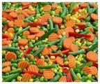 Aretol Замороженная смесь овощная Мексиканская 400 г