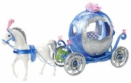 Mattel Волшебная карета Золушки (X2847)