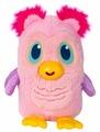 Мягкая игрушка 1 TOY Дразнюка-Несушка Несовушка 20 см