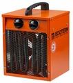 Электрическая тепловая пушка ECOTERM EHC-02/1C (2 кВт)