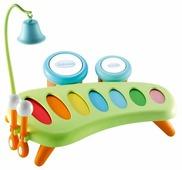 Smoby набор инструментов Cotoons 211013