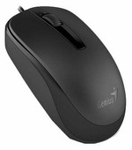 Мышь Genius DX-120 Calm Black USB