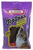 Лакомство для собак Dr. Alder`s TopSnax Ягненок и рис