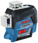 Лазерный уровень BOSCH GLL 3-80 C Professional + BM 1 + L-BOXX 136 (0601063R02)
