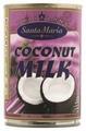 Молоко кокосовое Santa Maria Coconut Milk 470 г