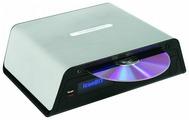 DVD/HDD-плеер iconBIT HD400DVD 1500Gb