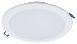 Встраиваемый светильник Philips DN027B LED12/NW D150 RD 911401812197, белый