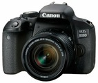 Цифровой фотоаппарат Canon EOS 800D Kit 18-55mm IS STM