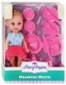 Кукла Mary Poppins Малютка Мэгги Хозяюшка 9 см 451176