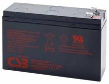 Аккумуляторная батарея CSB HR 1224W 6 А·ч