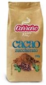 Carraro Sugar Cocoa Zuccherato Какао-напиток растворимый