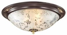 Светильник Odeon light Corbea 2671/3C 43 см