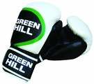 Боксерские перчатки Green hill Winner (BGW-2212)