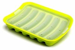 Форма для запекания силиконовая BRADEX TK 0272/TK 0273 (17х14х4 см)