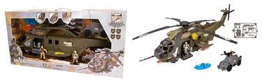Игровой набор Chap Mei Большой вертолет 540059