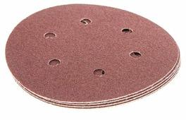 Шлифовальный круг на липучке Hammer 214-014 150 мм 5 шт