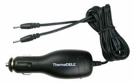Зарядное устройство для стелек для обуви Thermacell автомобильное