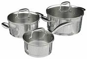Набор посуды Rondell Vintage RDS-379 6 пр.