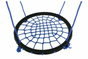Элемент комплекса Kampfer Wippe качели гнездо среднее (синий)