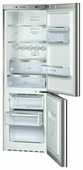 Холодильник Bosch KGN36S55