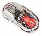 Мышь MacAlly Micro USB