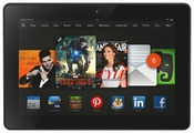 Планшет Amazon Kindle Fire HDX 8.9 16Gb 4G