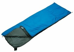 Спальный мешок BASK Super Light #1305