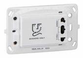 Розетка для бритв Schneider Electric UNICA MGU5.064.18, белый