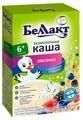 Каша Беллакт безмолочная овсяная с лесными ягодами (с 6 месяцев) 200 г