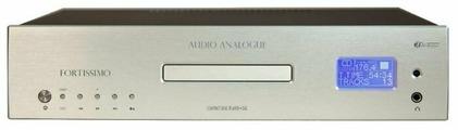 CD-проигрыватель Audio Analogue Fortissimo CD Player by Airtech