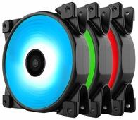 Система охлаждения для корпуса PCcooler HALO RGB KIT