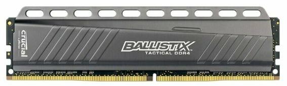 Оперативная память Ballistix BLT8G4D30AETA