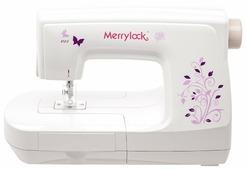 Швейная машина Merrylock 015