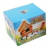 Конструктор Мир деревянных игрушек Д031 Ферма