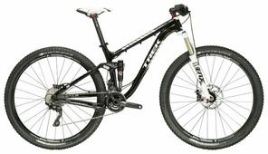 Горный (MTB) велосипед TREK Fuel EX 8 29 (2015)
