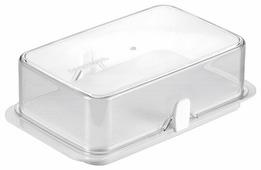 Tescoma Kонтейнер для холодильника Purity масленка большая