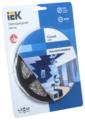 Светодиодная лента IEK ECO LED LSR-3528B60-4.8-IP20-12V 5 м