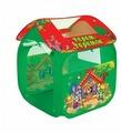 Палатка Играем вместе Теремок домик в сумке GFA-TEREM-R