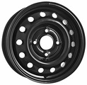 Колесный диск Magnetto Wheels 15007