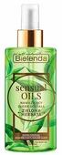 Масло для тела Bielenda Sensual Oils зеленый чай