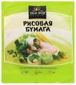 Sen Soy Рисовая бумага, 100 г