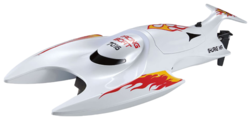 Катер Double Horse Racing Boat (7016) 45 см