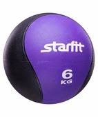 Медбол Starfit PRO GB-702, 6 кг