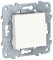 Кнопочный выключатель (кнопка) Schneider Electric NU520618N,10А, белый
