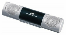 Портативная акустика JVC SP-A220