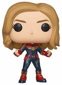 Фигурка Funko POP! Captain Marvel - Капитан Марвел 36341